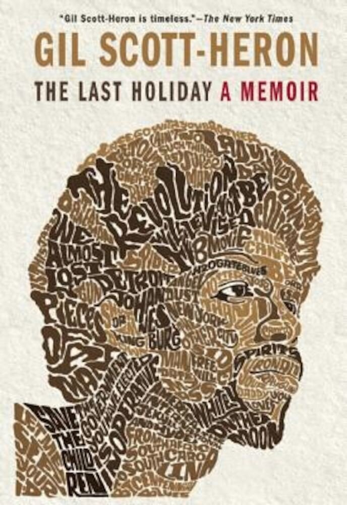 The Last Holiday: A Memoir, Paperback