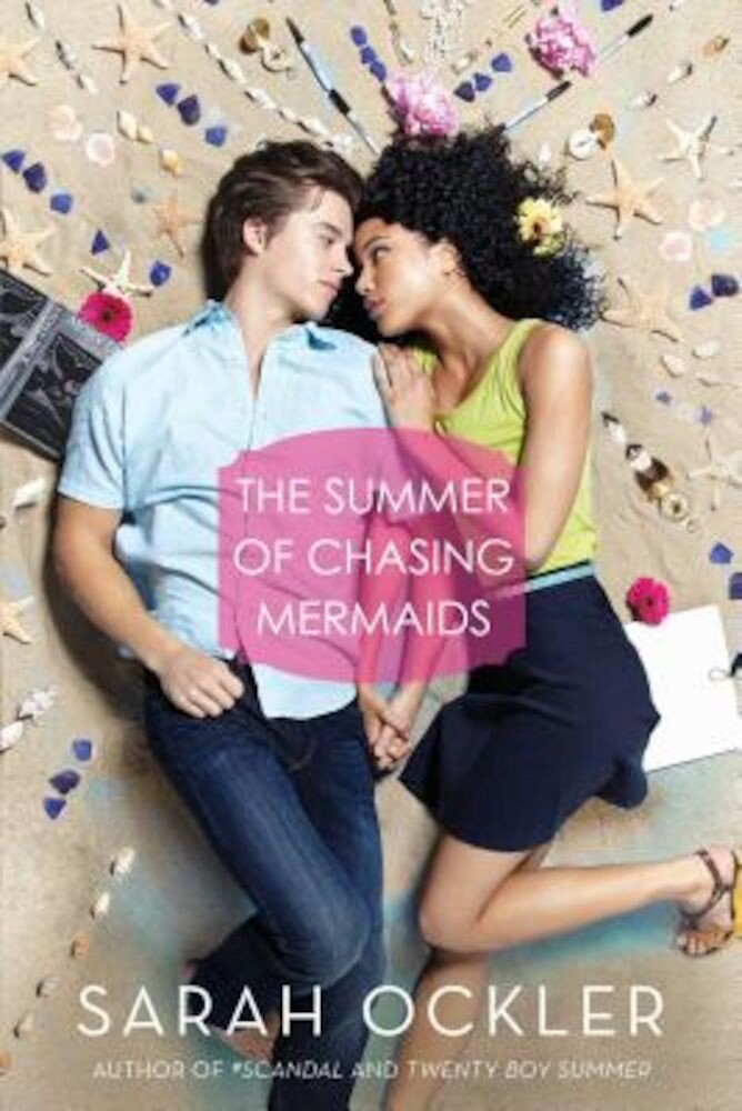 The Summer of Chasing Mermaids, Paperback