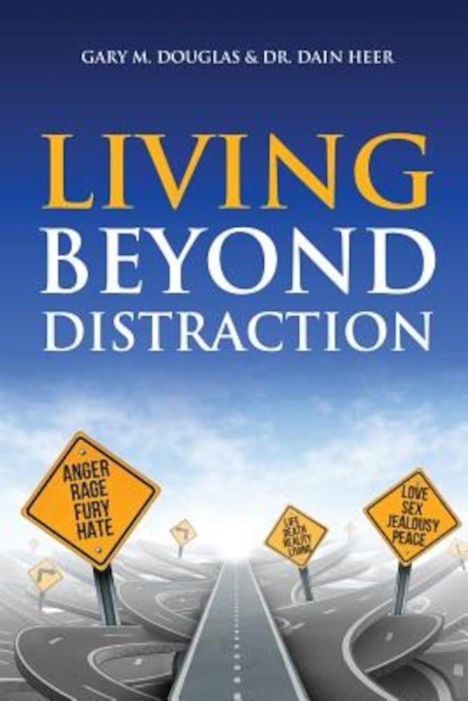 Living Beyond Distraction, Paperback