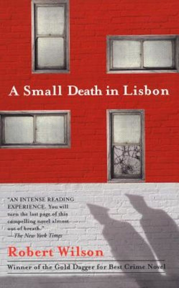 A Small Death in Lisbon, Paperback