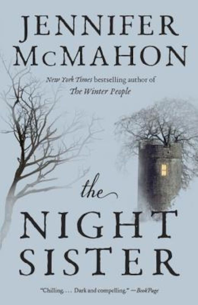 The Night Sister, Paperback