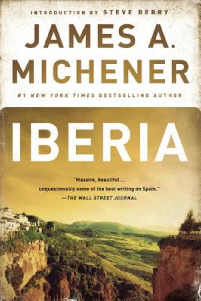 Iberia, Paperback