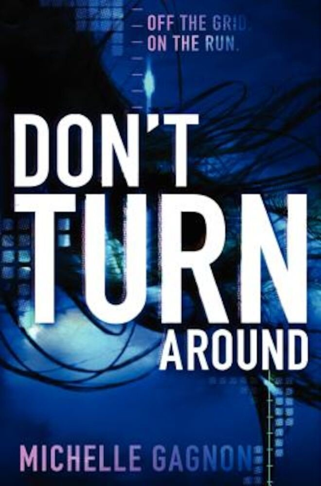 Don't Turn Around, Paperback
