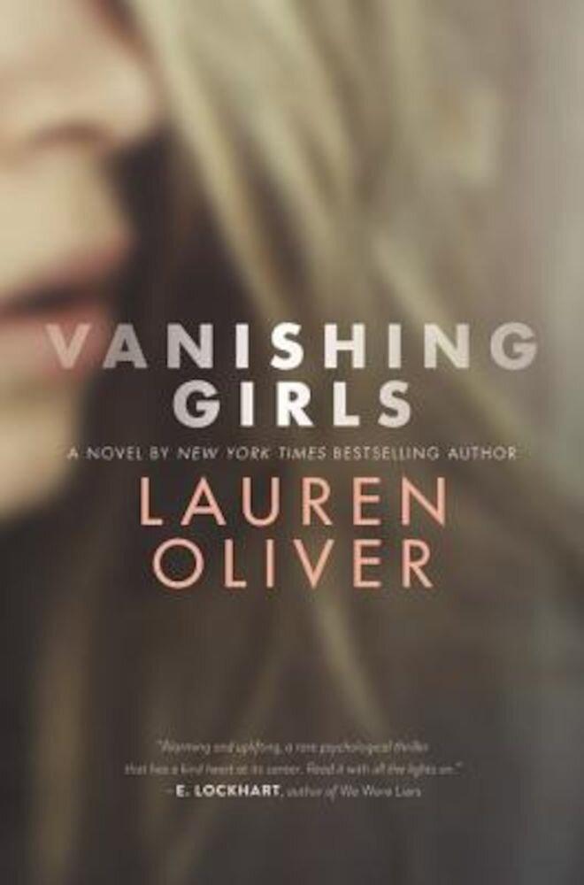 Vanishing Girls, Hardcover