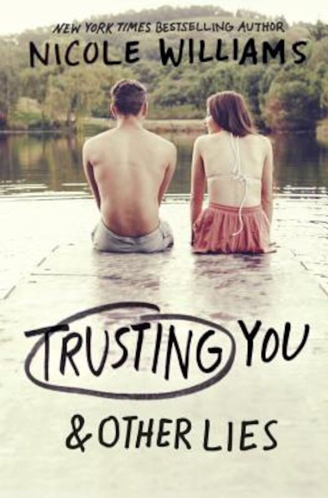 Trusting You & Other Lies, Hardcover