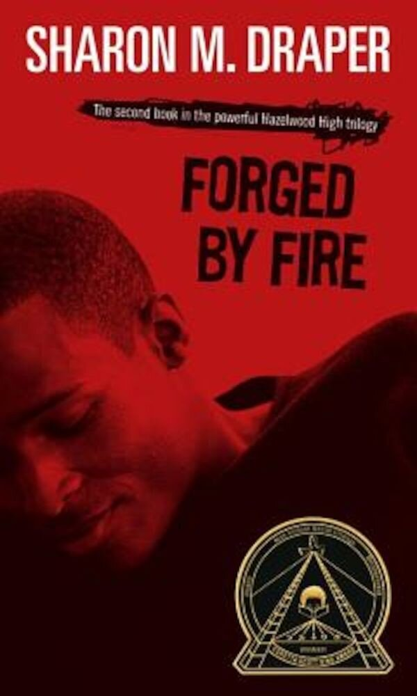 Forged by Fire, Paperback