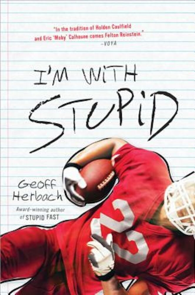 I'm with Stupid, Paperback