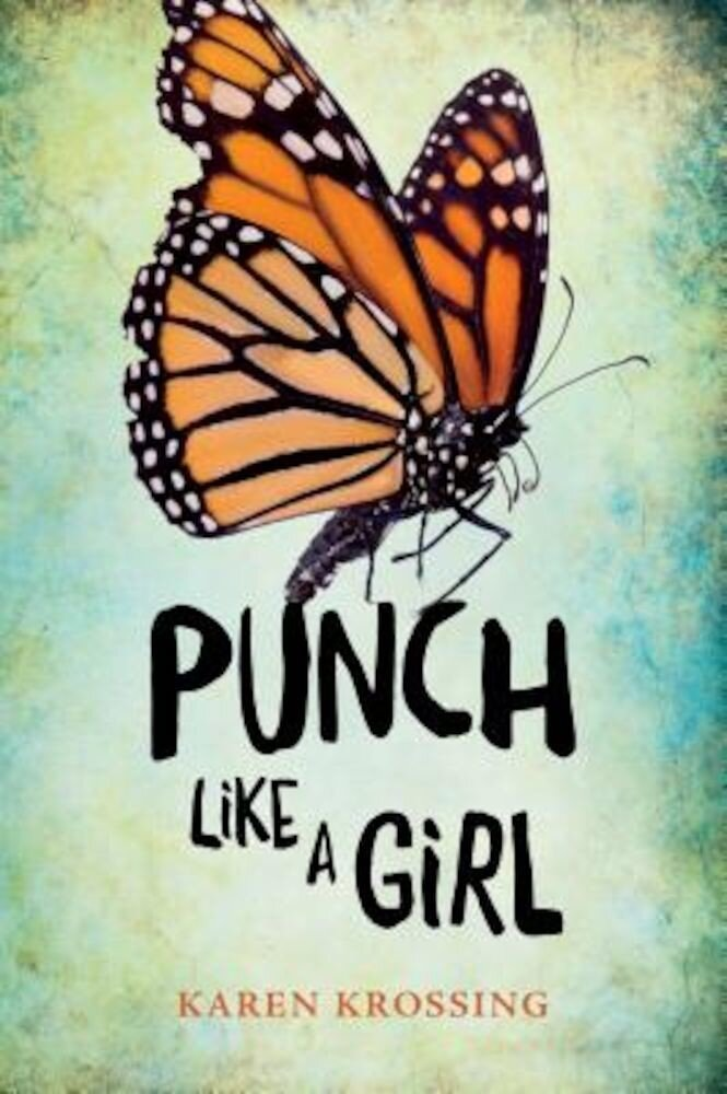 Punch Like a Girl, Paperback