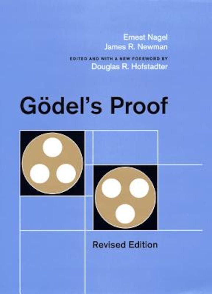 Godel's Proof, Paperback