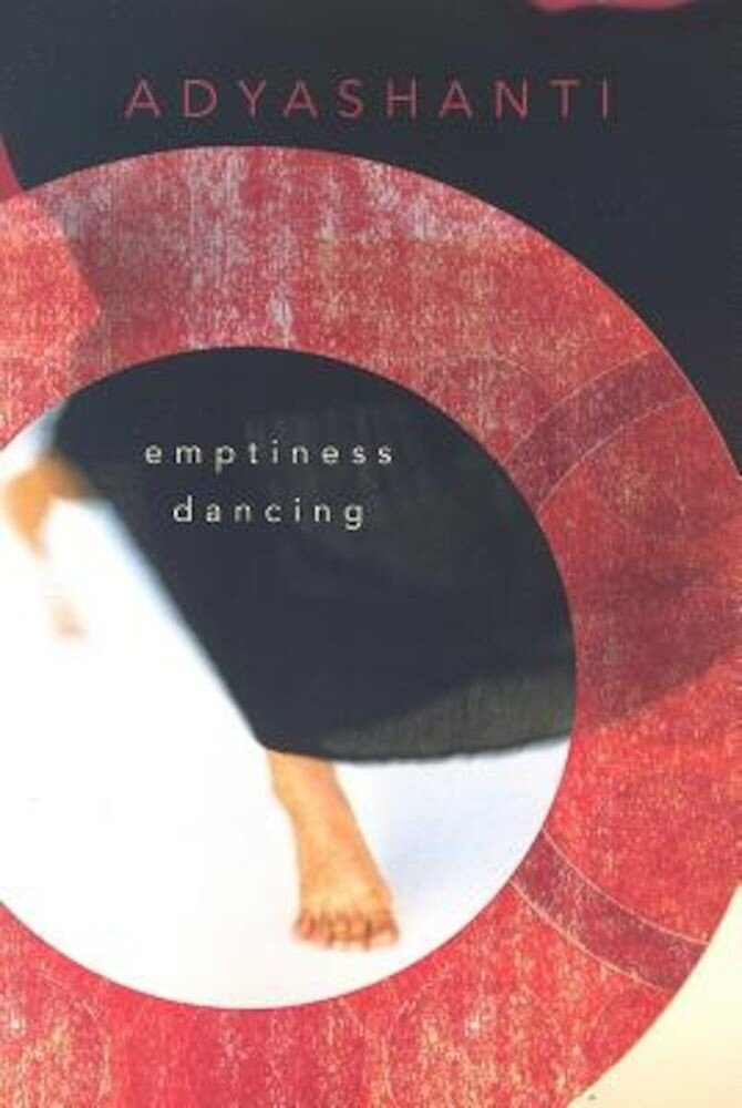Emptiness Dancing, Paperback