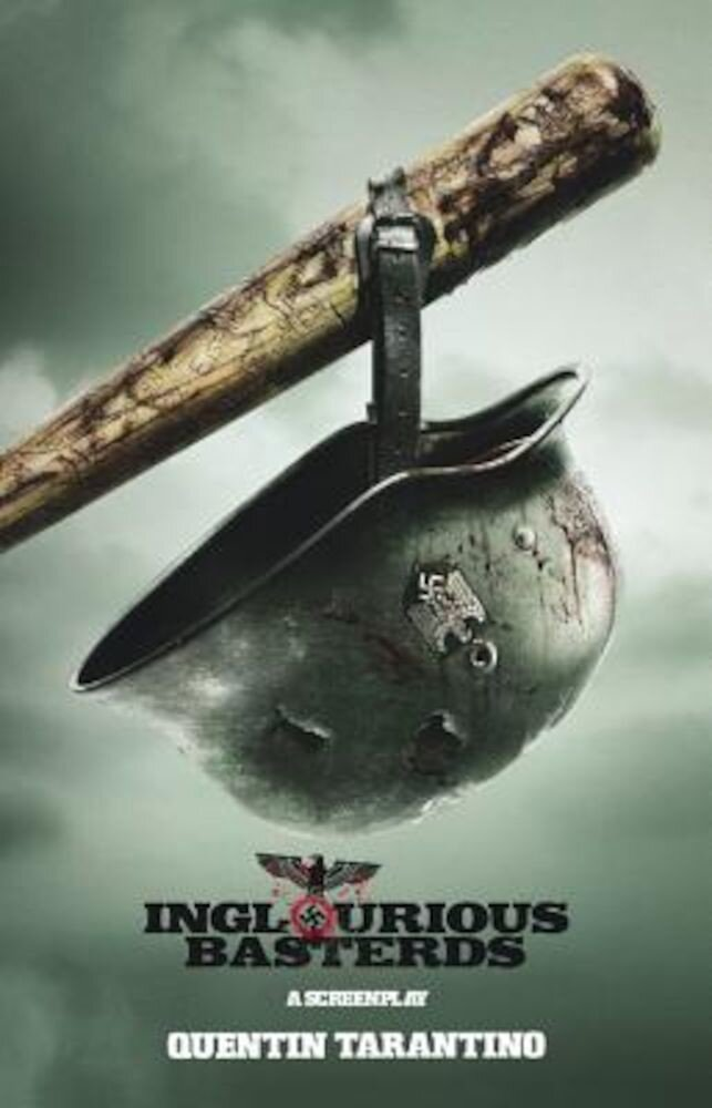Inglorious Basterds: A Screenplay, Paperback