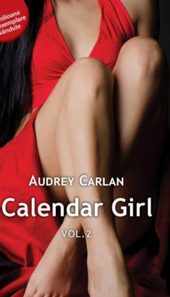 Calendar Girl, vol 2