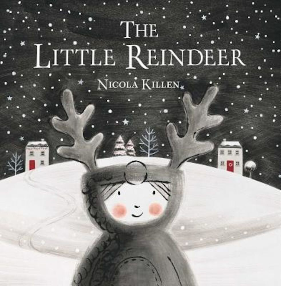 The Little Reindeer, Hardcover
