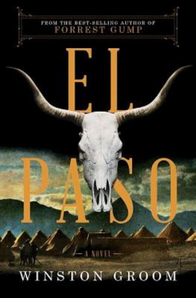 El Paso, Hardcover