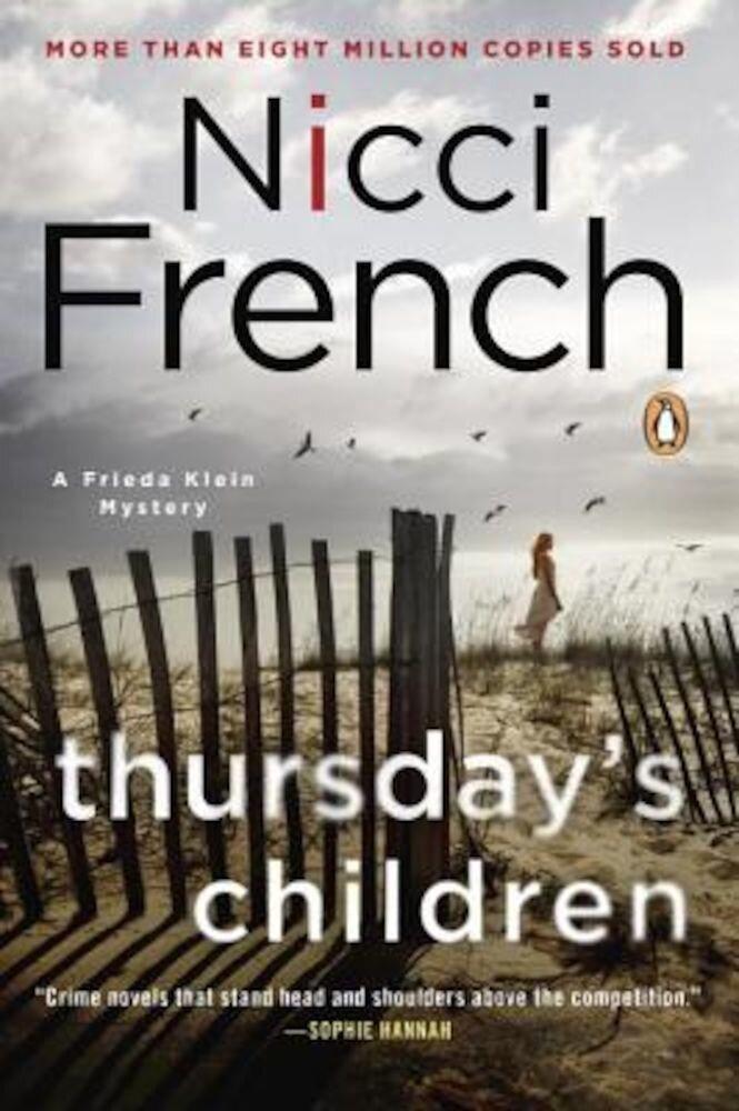 Thursday's Children, Paperback