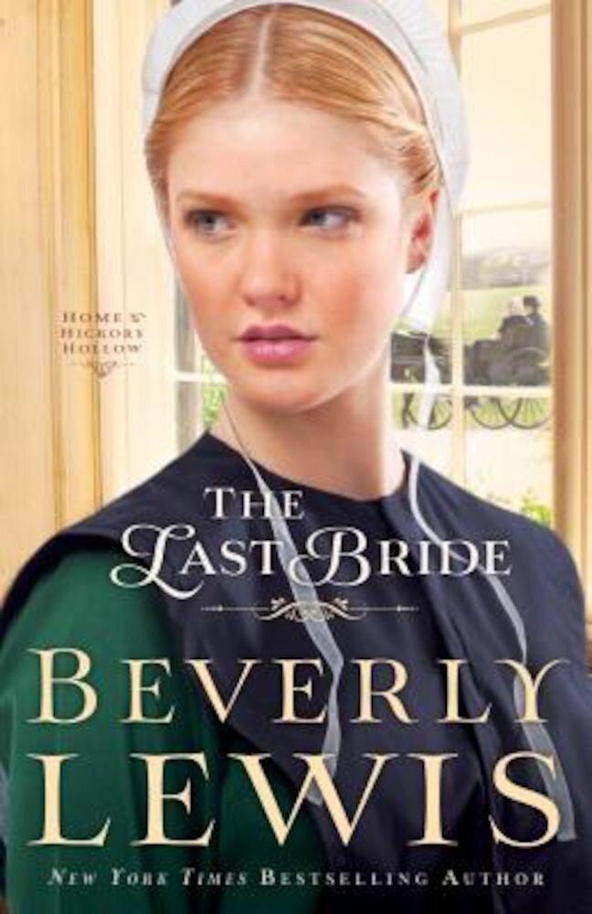 The Last Bride, Paperback