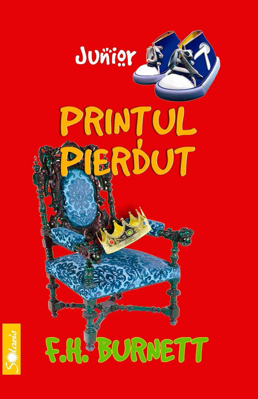 Printul pierdut PDF (Download eBook)