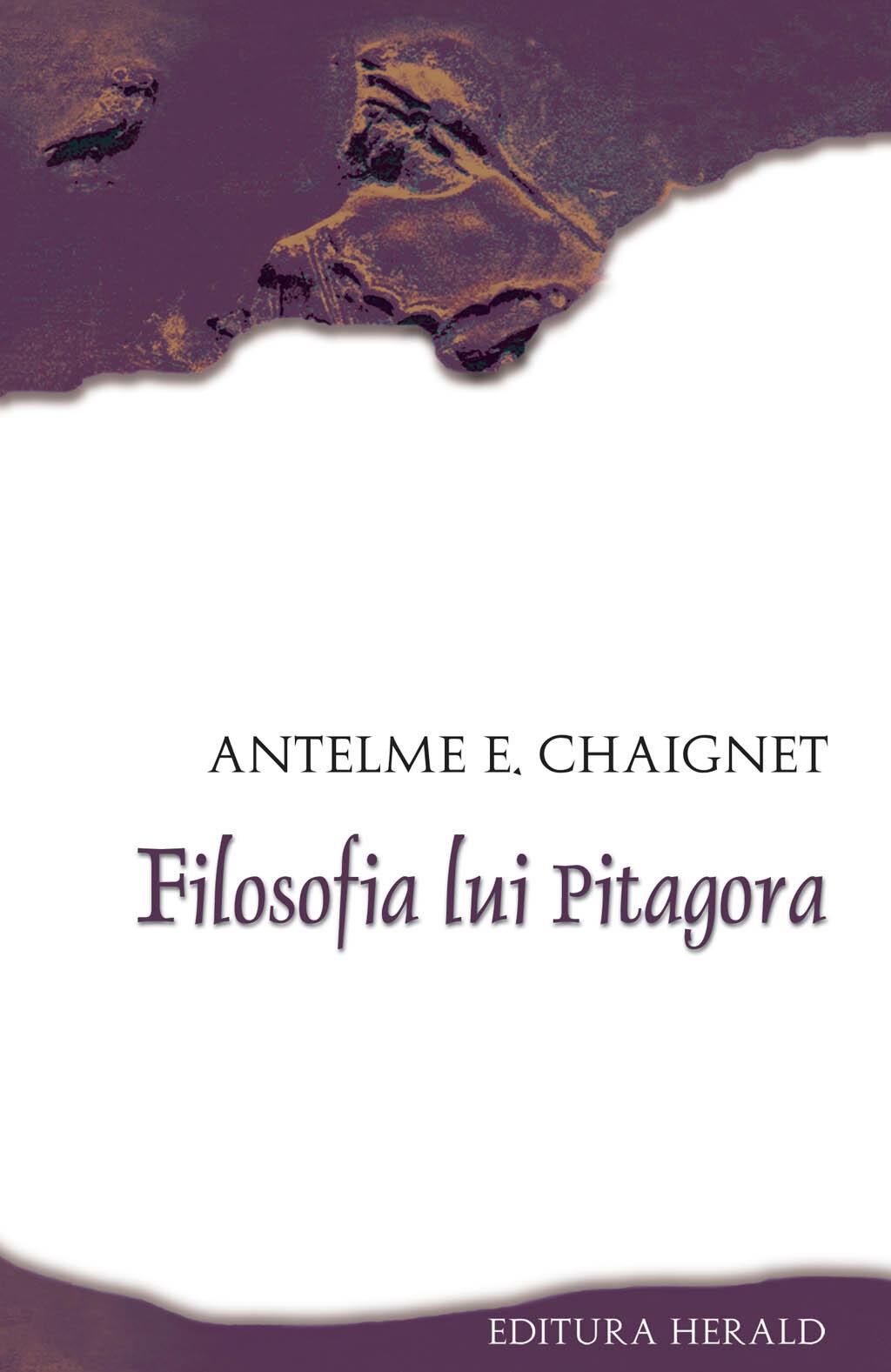 Filosofia lui Pitagora (eBook)