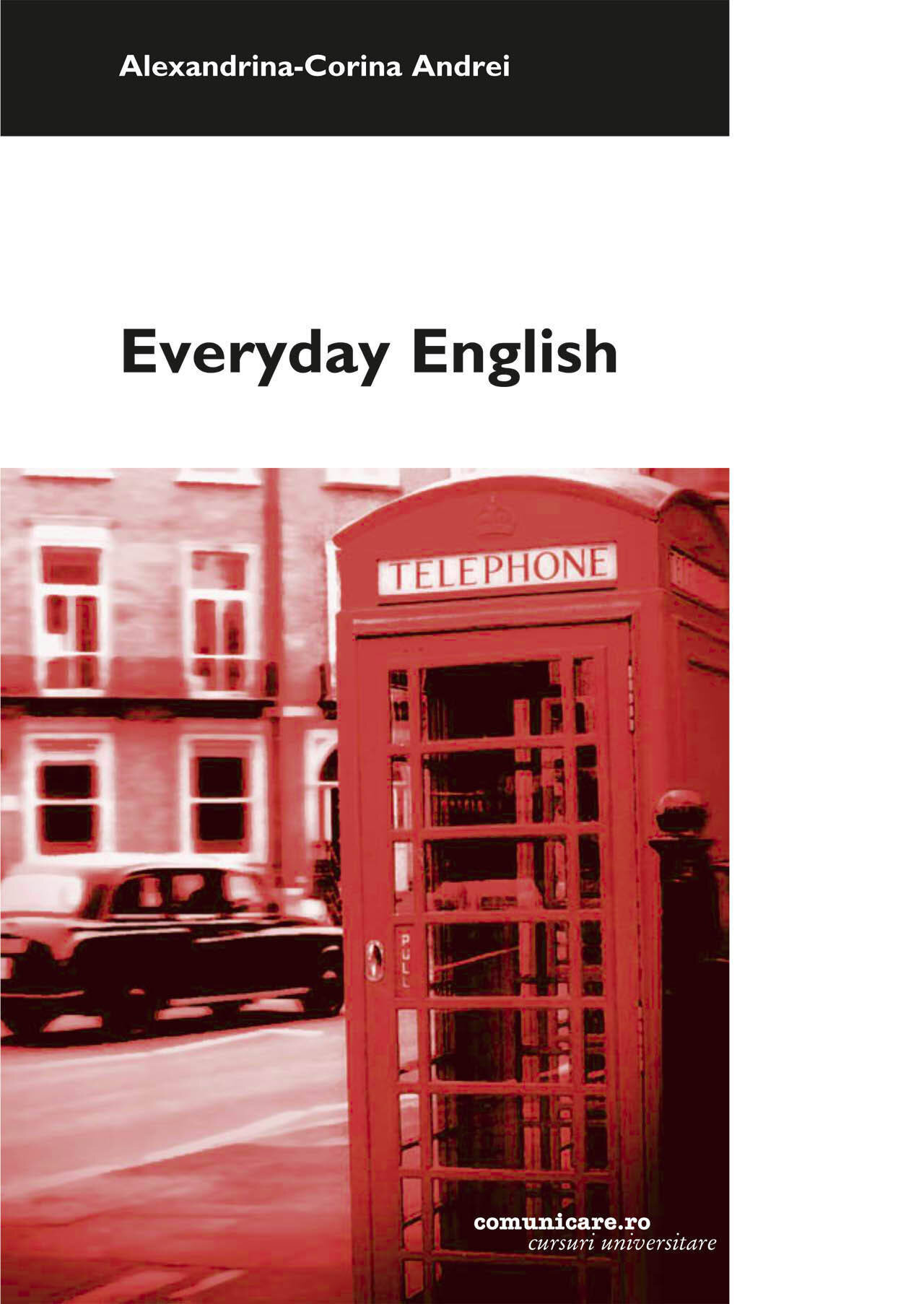 Everyday English (eBook)