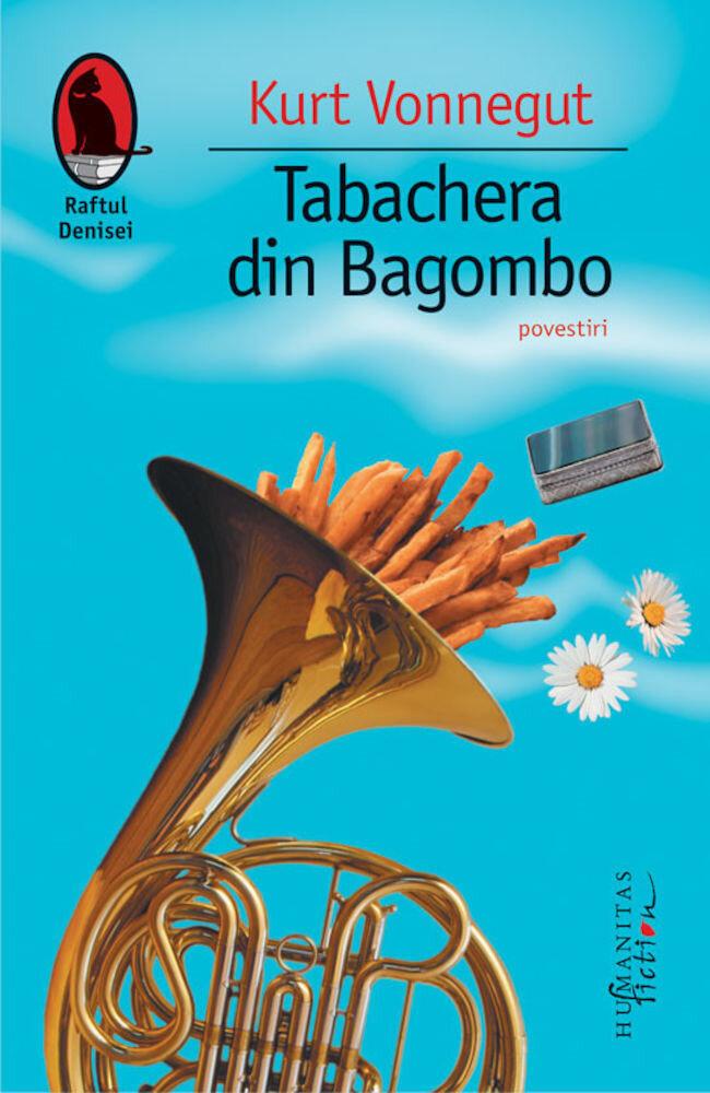 Tabachera din Bagombo