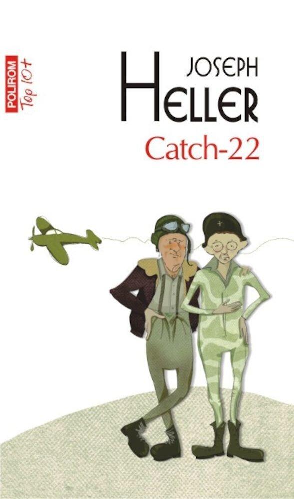 Catch-22 (Top 10+)
