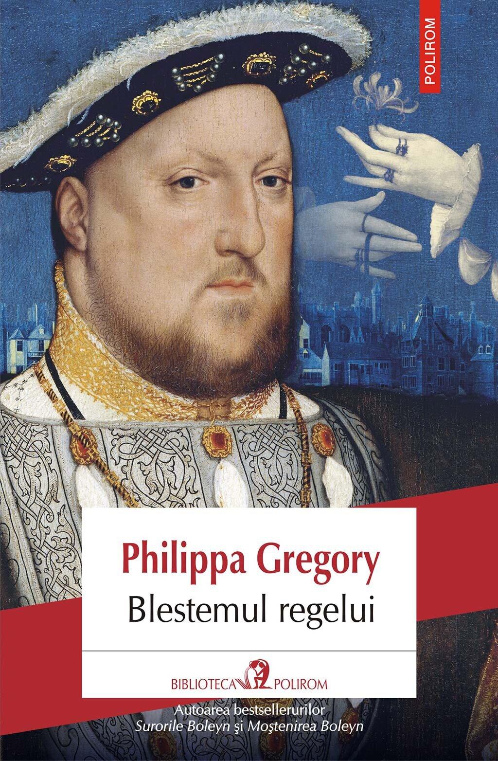 Blestemul regelui PDF (Download eBook)
