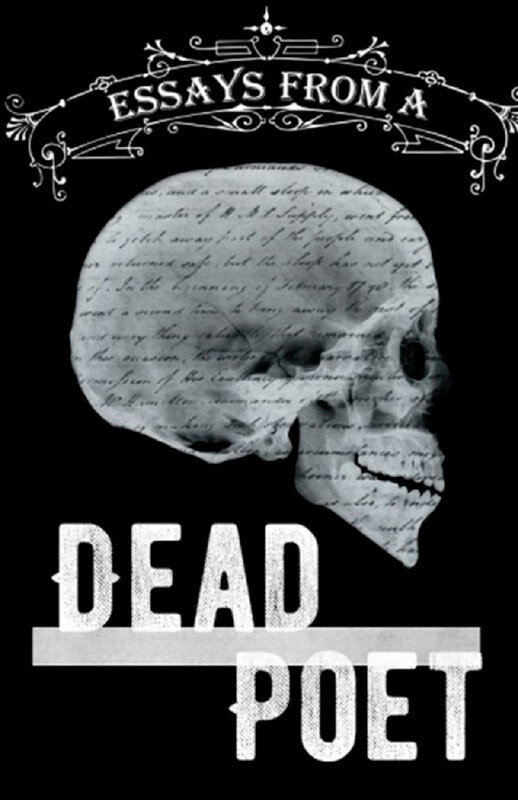 Essays From A Dead Poet (eBook)