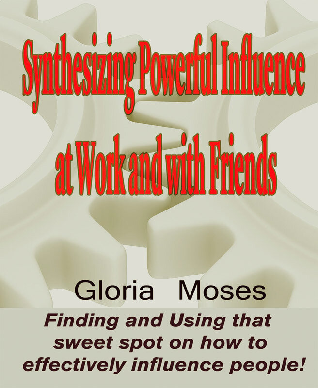 Synthesizing Powerful Influence at Work and with Friends (eBook)