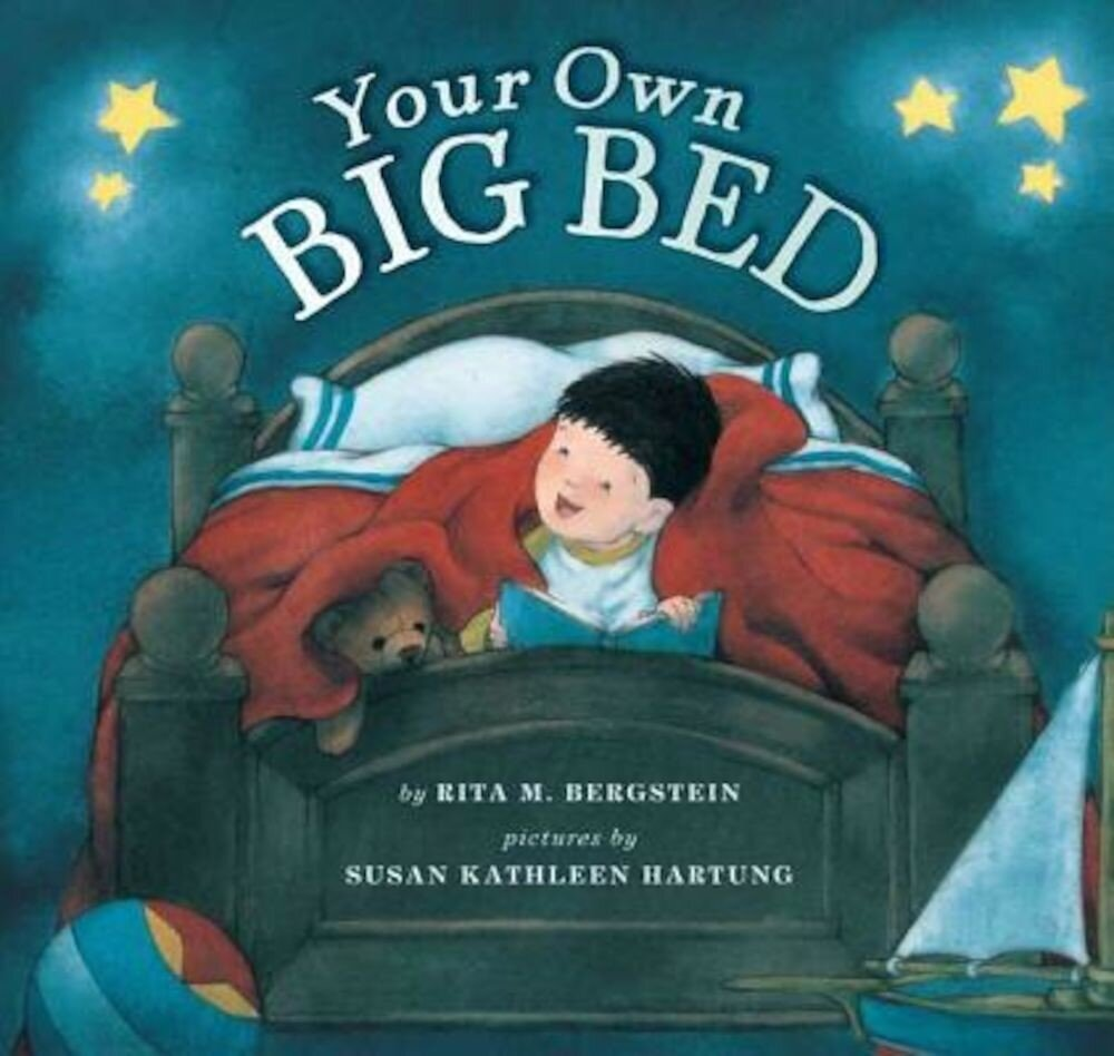 Your Own Big Bed, Hardcover