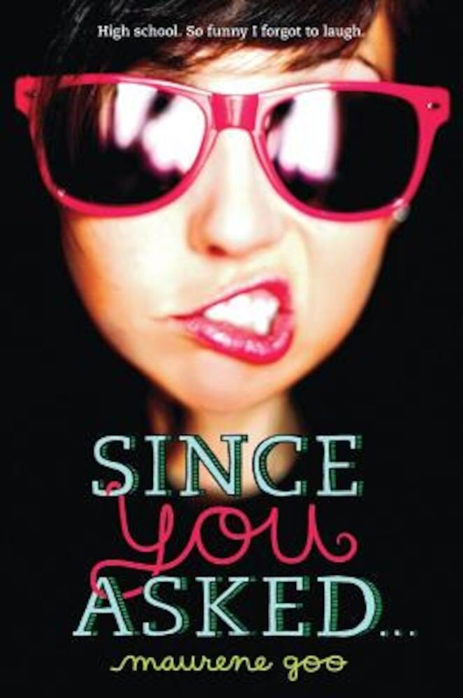 Since You Asked..., Hardcover