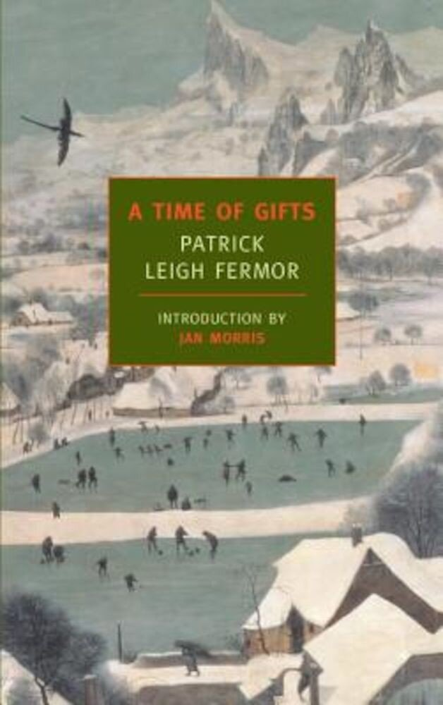 A Time of Gifts, Paperback
