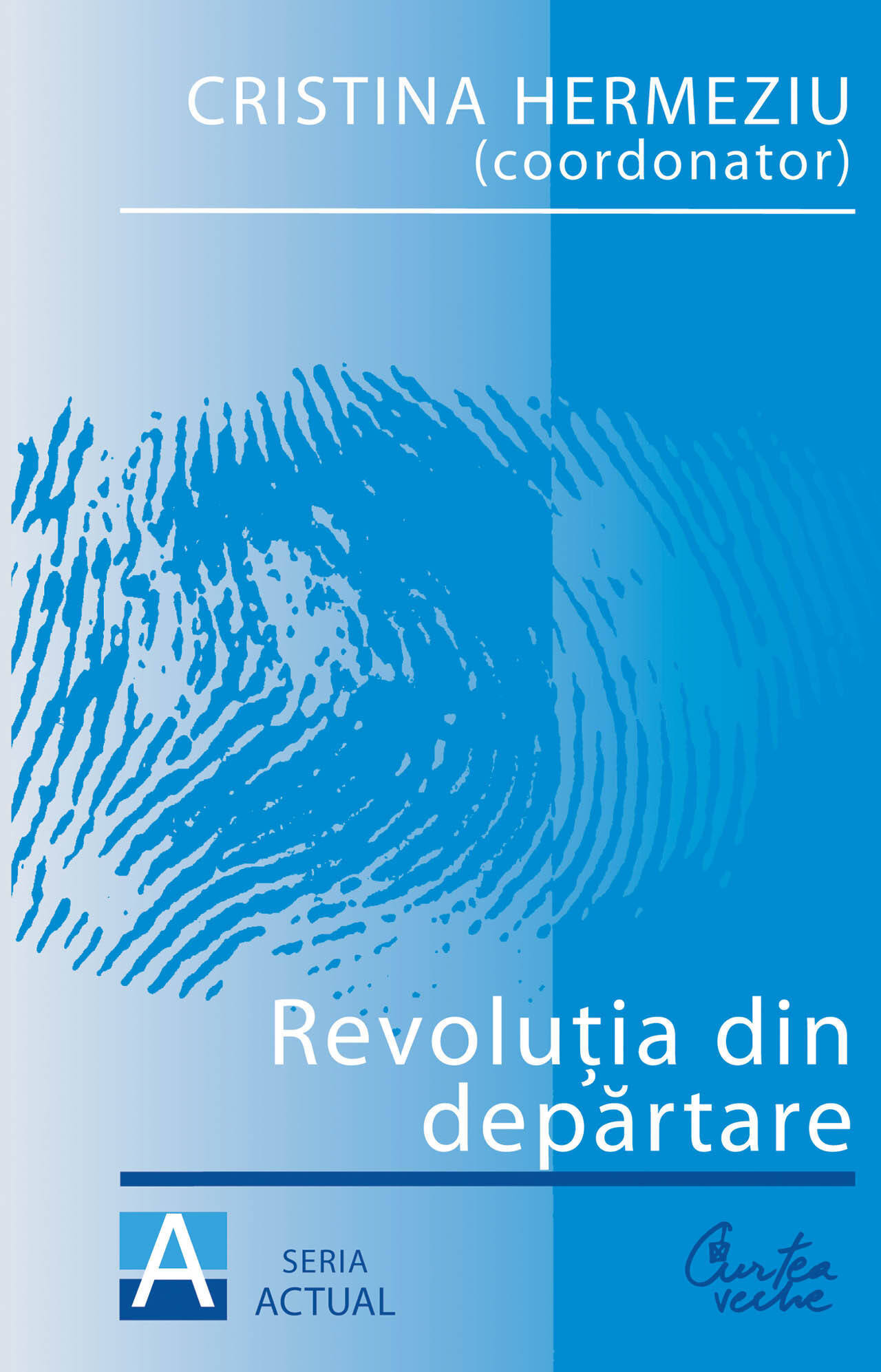 Revolutia din departare (eBook)