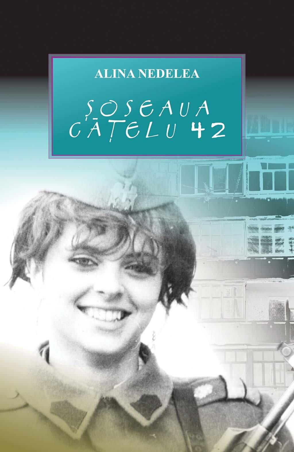 Soseaua Catelu 42 (eBook)