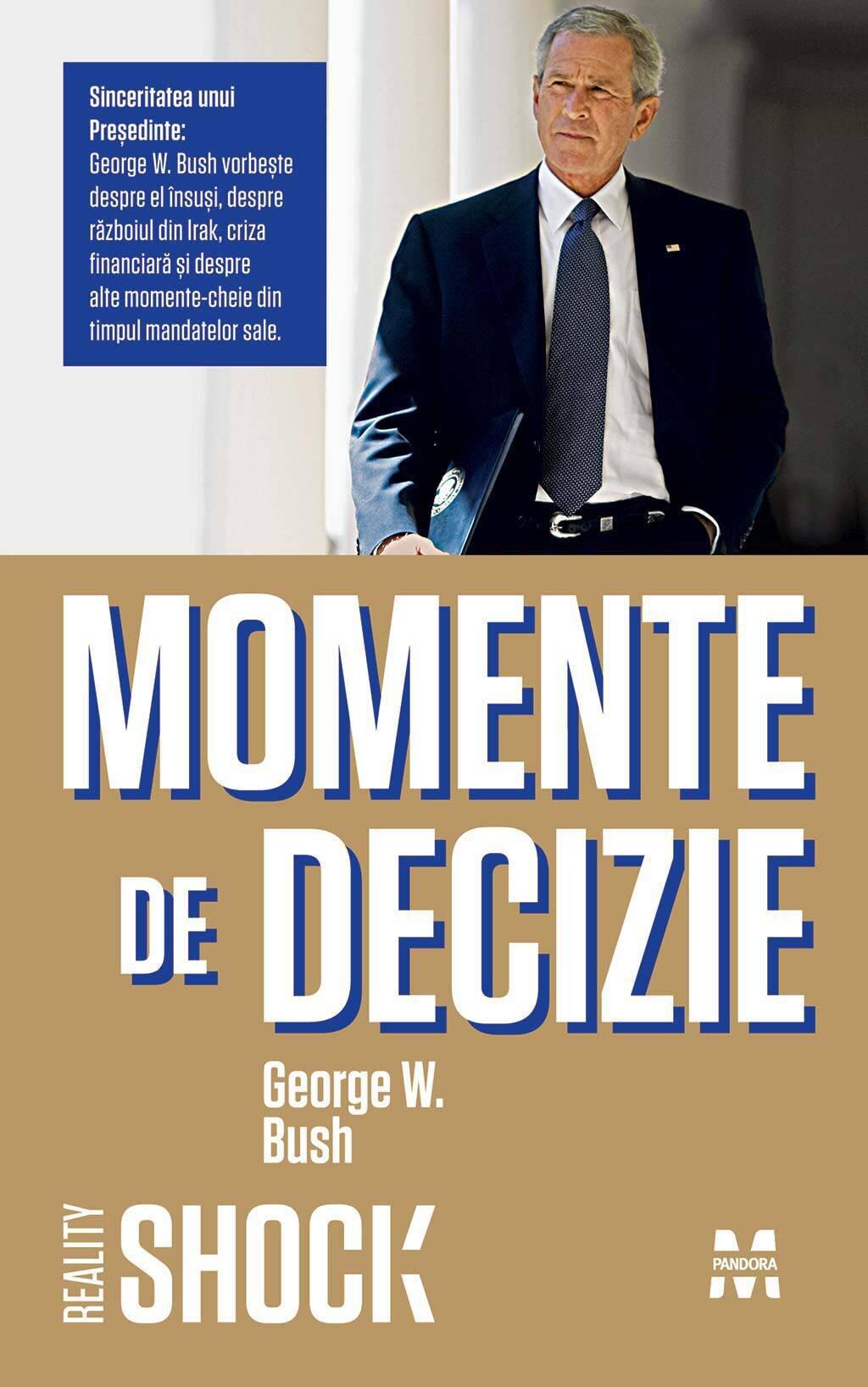 Momente de decizie (eBook)