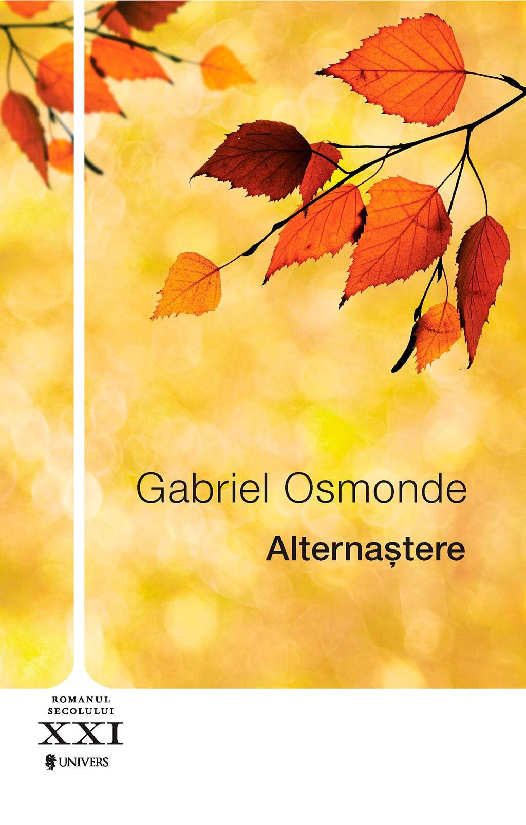 Alternastere (eBook)