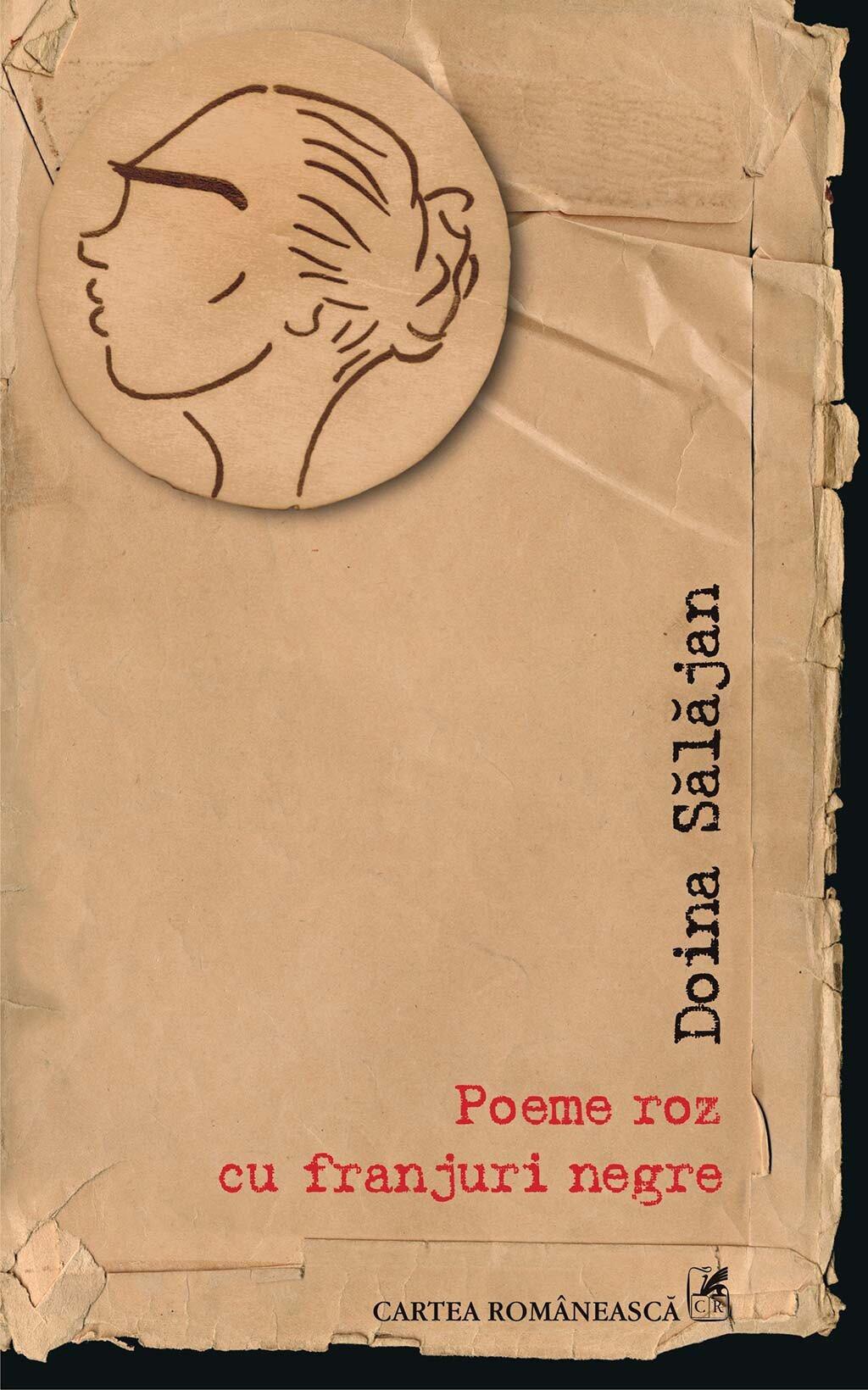 Poeme roz cu franjuri negre (eBook)