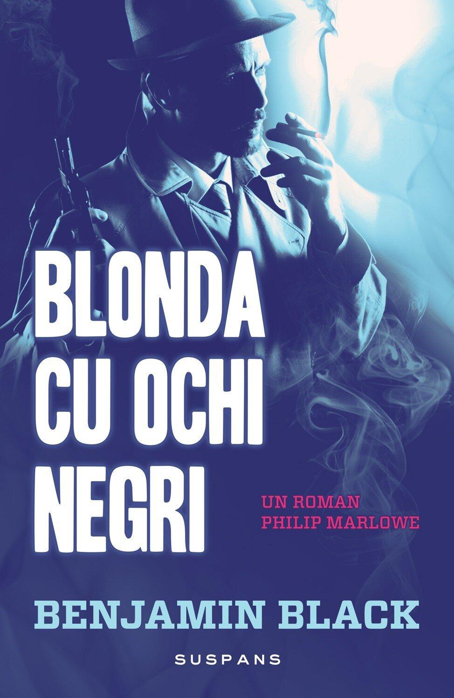 Blonda cu ochi negri PDF (Download eBook)