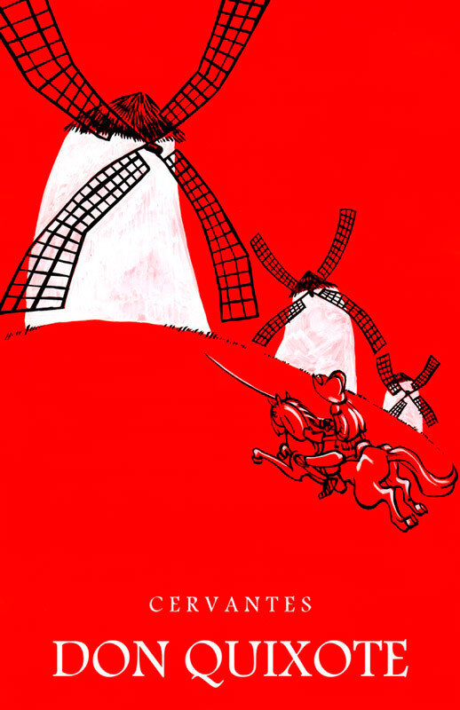 Don Quixote (eBook)