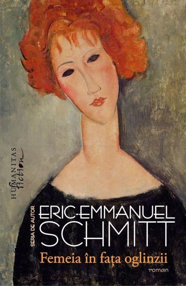 Femeia in fata oglinzii. Ed. 2016