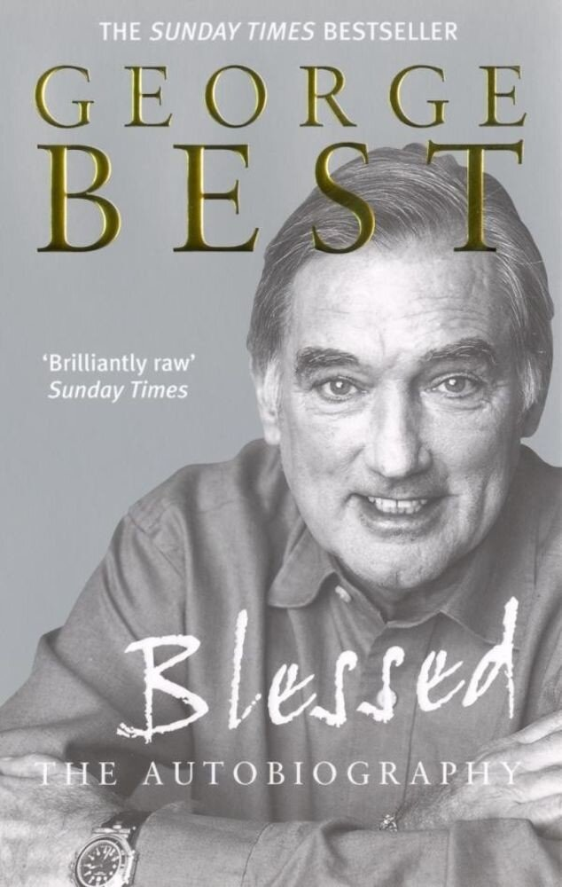 Blessed: The Autobiography