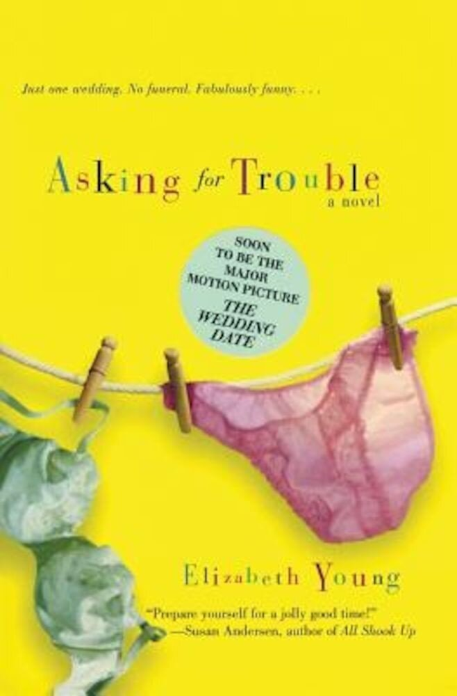 Asking for Trouble, Paperback