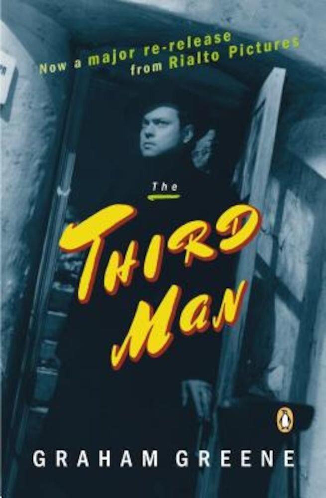 The Third Man, Paperback