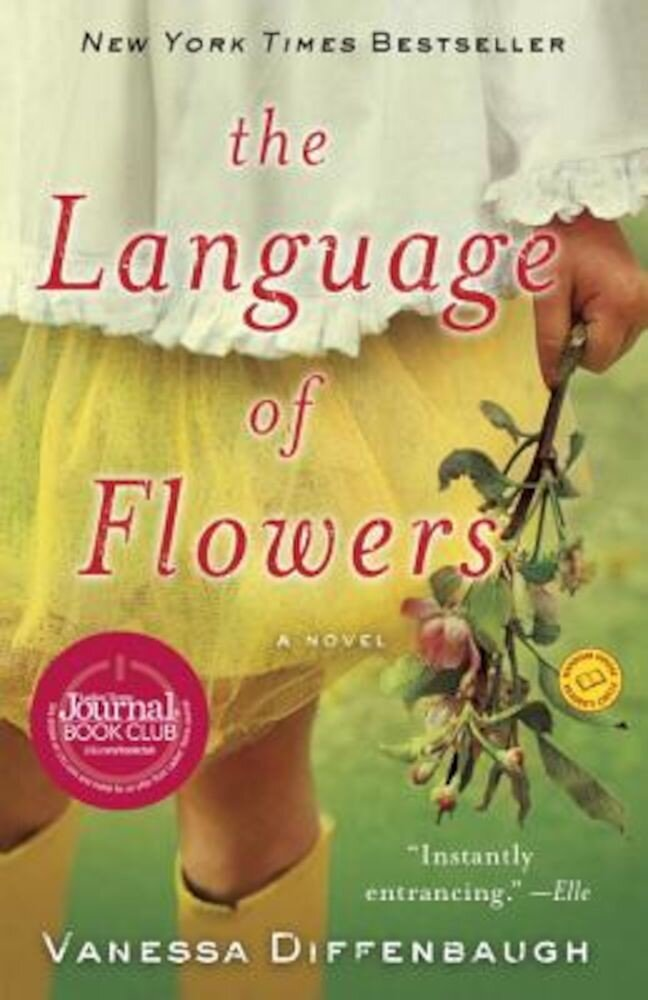 The Language of Flowers, Paperback