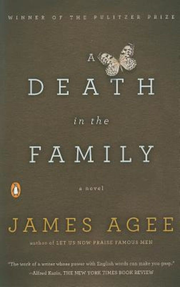 A Death in the Family, Paperback