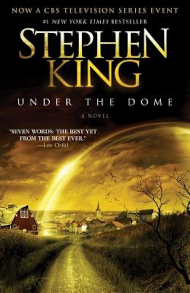 Under the Dome, Paperback