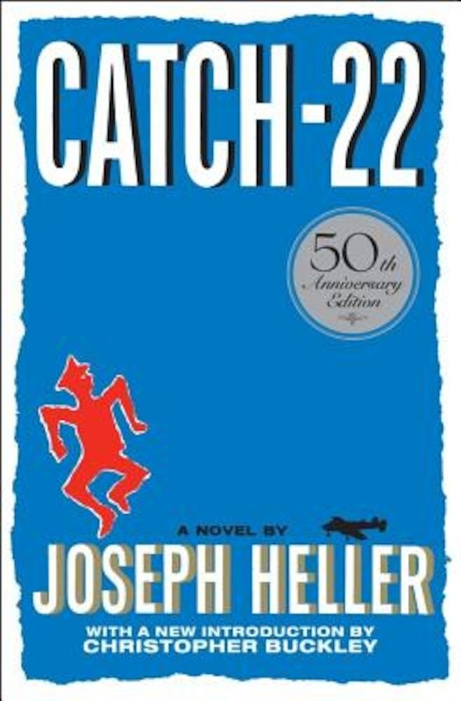 Catch-22, Hardcover