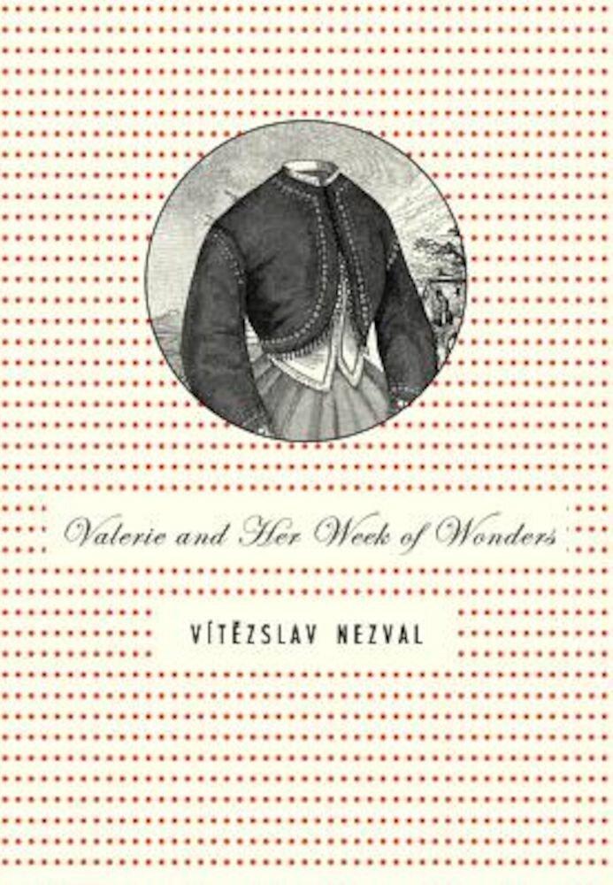 Valerie and Her Week of Wonders, Paperback