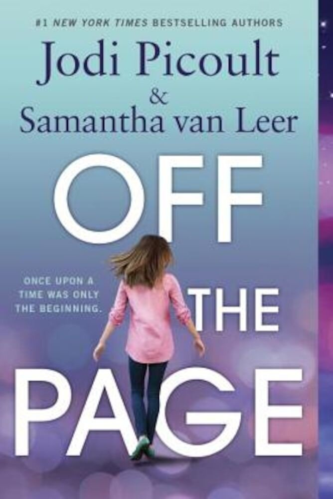 Off the Page, Paperback