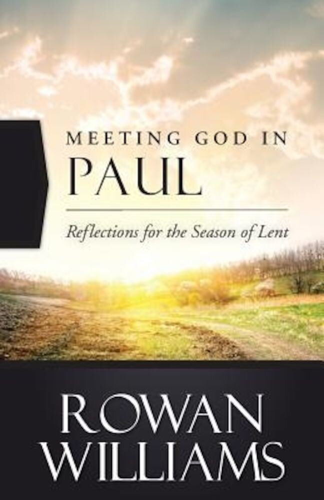 Meeting God in Paul, Paperback
