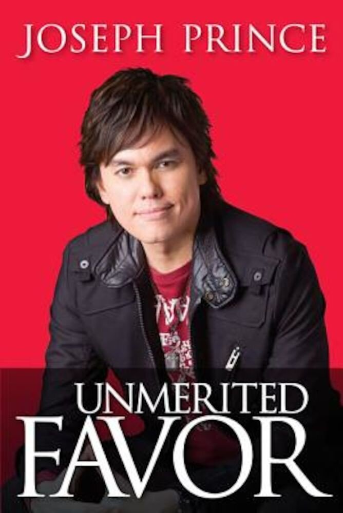 Unmerited Favor, Paperback